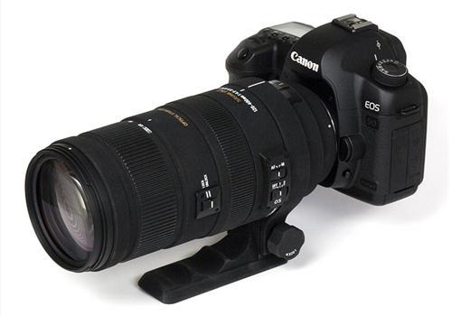 Ống Kính Sigma 120-400mm F4.5-5.6 DG APO OS HSM