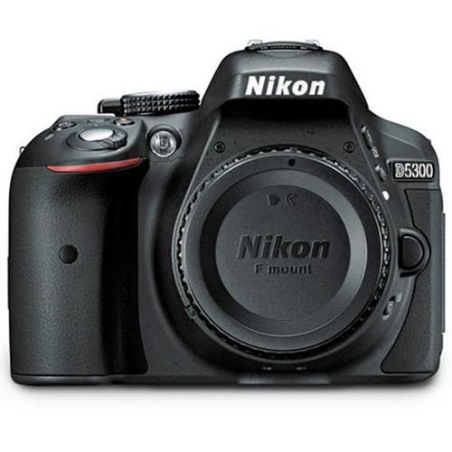 Máy Ảnh Nikon D5300 Body