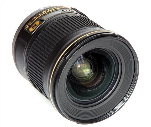 Ống Kính Nikon AF-S NIKKOR 24MM F/1.8G ED