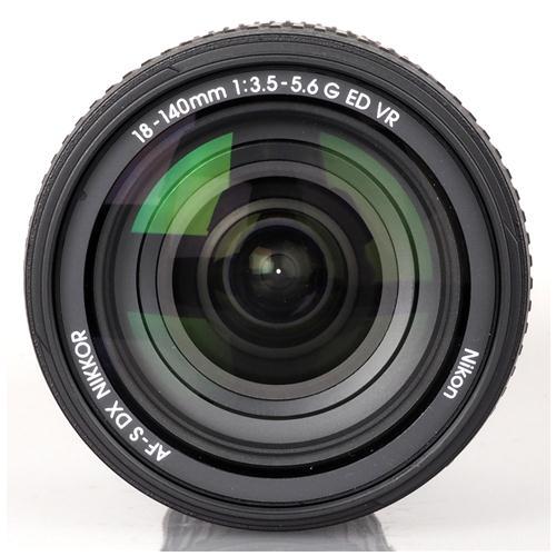 Ống Kính Nikon AF-S DX NIKKOR 18-140 F/3.5-5.6 G ED VR