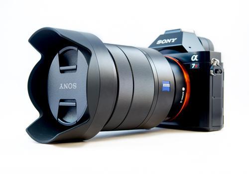 Ống Kính Sony FE 24-70 mm F4 ZA OSS (SEL2470Z)