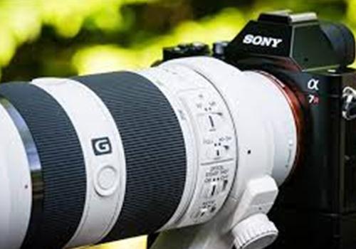 Ống Kính Sony FE 70-200mm F4 G OSS (SEL70200G)