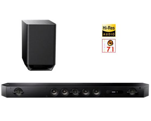 Dàn Âm Thanh Sony Hifi Sound Bar HT - ST9