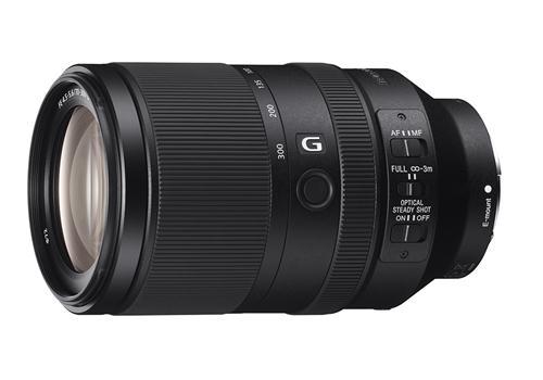 Ống Kính Sony FE 70-300mm F4.5-5.6 G OSS (SEL70300G)