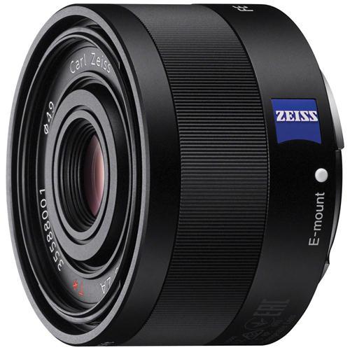 Ống kính Sony Sonnar T* FE 35 mm F2.8 ZA (SEL35F28Z)