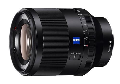 Ống Kính Sony Carl Zeiss FE 50mm F1.4 (SEL50F14Z)