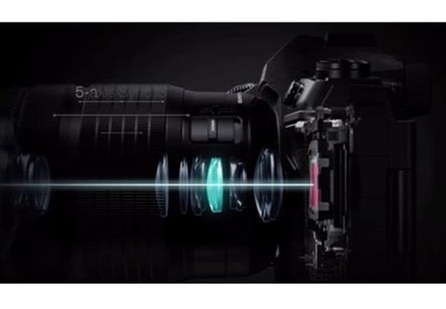 Máy ảnh Olympus OM-D E-M1 Mark II (Body)