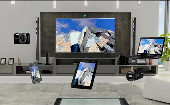 Tivi Sony 55A1 (4K, Android TV, 55 inch)